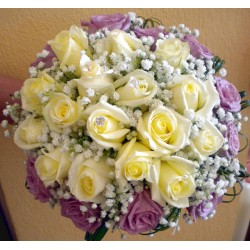 Bridal Bouquet 09
