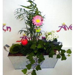Flower arrangement 001