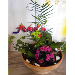 Flower arrangement 003