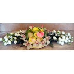 Λουλούδια για Αρραβώνα 003