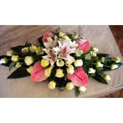 Λουλούδια για Αρραβώνα 005