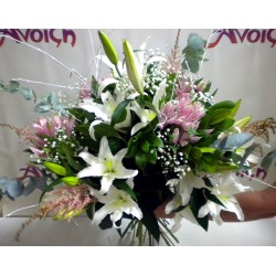 Luxury Bouquet 02