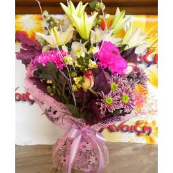 Luxury Bouquet 03