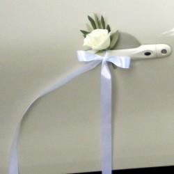 Best price wedding decorations. Bridal Car3