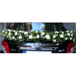 wedding car 5, Wedding Decorations Greece