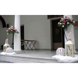External Decorations for Wedding 2