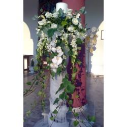 Στολισμοί διακοσμήσεις γάμου 3