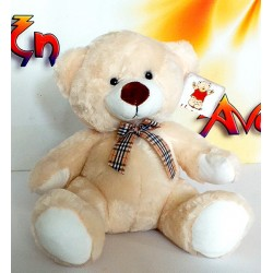 Send flowers and presents flower shop anoiksi. Teddy bear for valentine's day.
