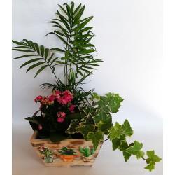 Flower arrangement 006