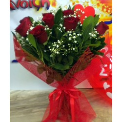 send valentine's day flowers online and with free delivery