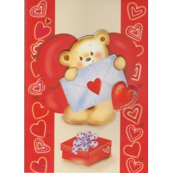 Send bouquets with greeting cards ideal for a celebration, birthday, Valentine's Day, Mother's Day.