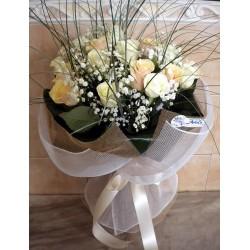 Valentine's Flower Bouquet 03