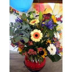 Bouquet For Newborn Baby 01