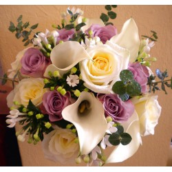Bridal Bouquet 01