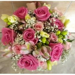 Bridal Bouquet 04