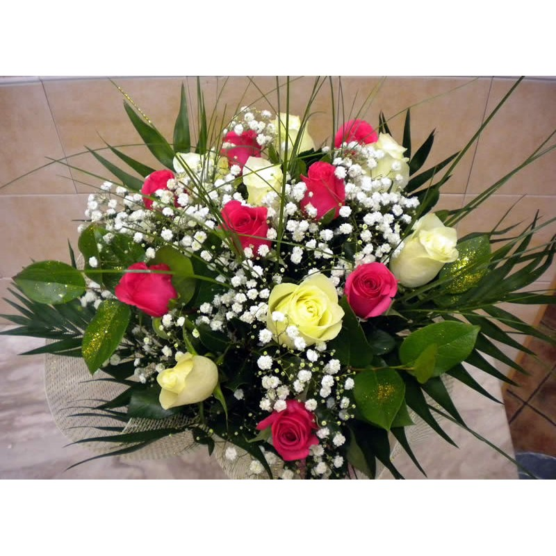 flowers for the mother's day. send flowers with free delivery